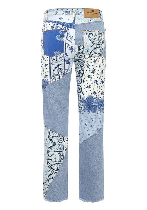 Etro Jeans Etro | 24 | 144519459201