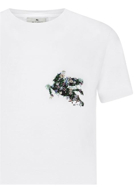 Etro T-shirt Etro | 8 | 145147957990
