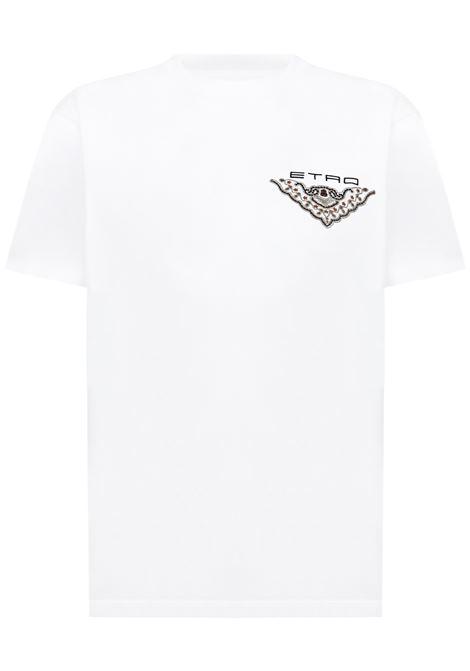 Etro T-shirt Etro | 8 | 145167956990