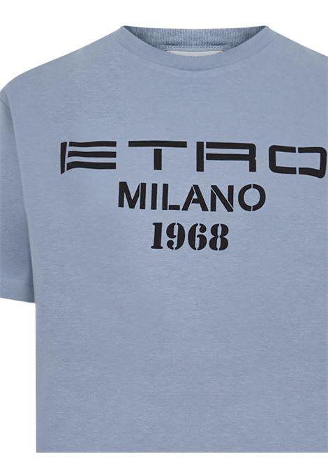 Etro T-shirt  Etro | 8 | 145179468250