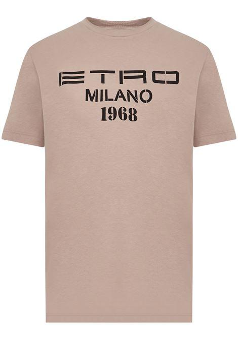 Etro T-shirt Etro | 8 | 145179468650