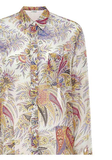 Etro Shirt Etro | -1043906350 | 146135459990