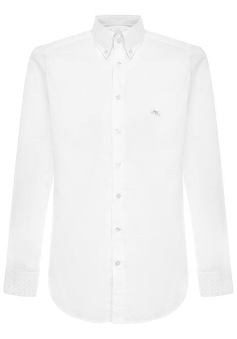 Etro Shirt Etro | -1043906350 | 163656100990