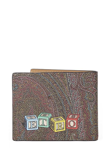 Etro Wallet Etro | 63 | 1F5572445600