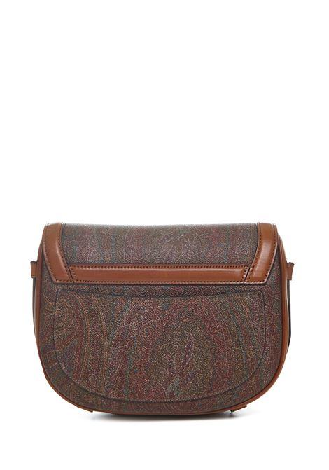 Etro Paisley Pegaso Shoulder bag  Etro | 77132929 | 1I3528239600