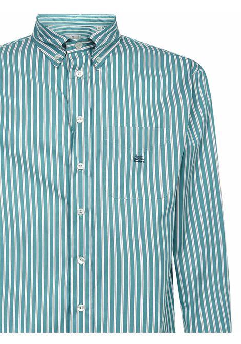 Etro Shirt Etro | -1043906350 | 1K2616011500