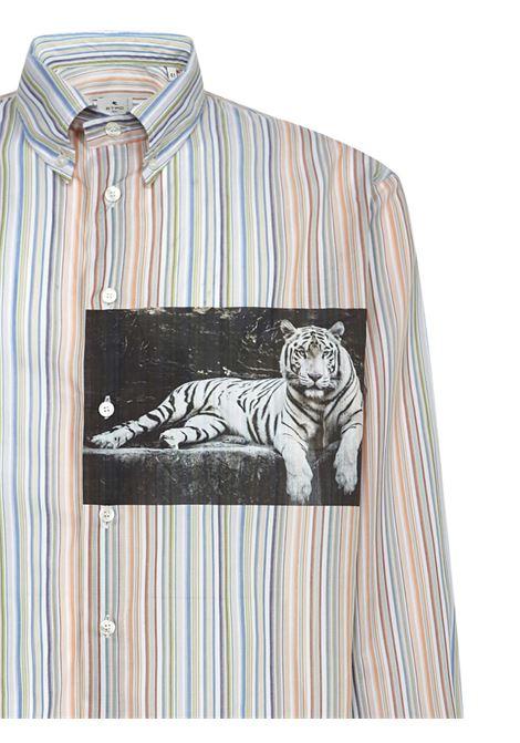 Etro Shirt Etro | -1043906350 | 1K29470188000