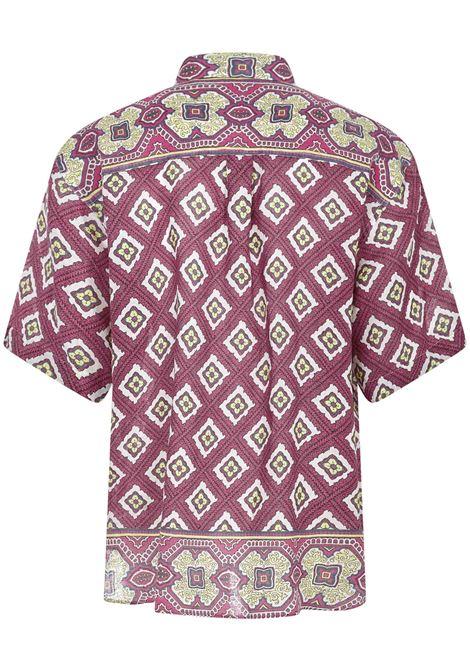 Etro Shirt Etro | -1043906350 | 1K9164773650