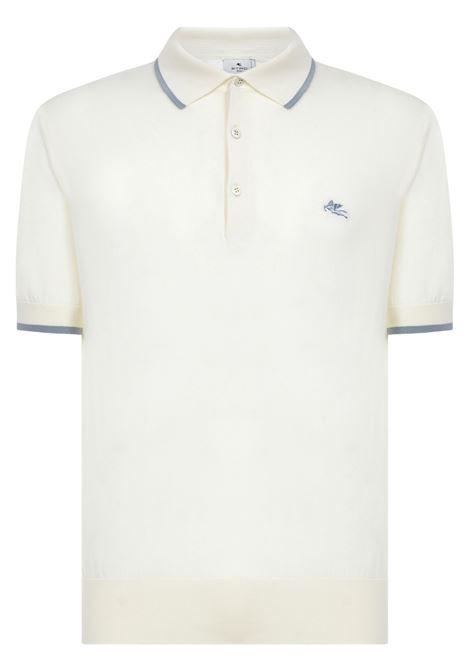 Etro Polo Shirt Etro | 2 | 1M5099914991