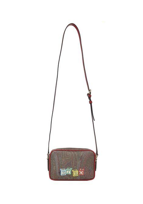 Etro Shoulder Bag Etro | 77132929 | 1N0292426600