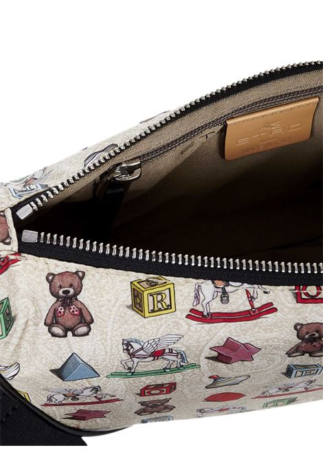Etro Toys Shoulder bag Etro | 77132929 | 1N3968504800