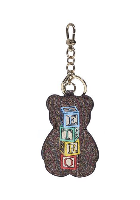 Etro Toys Key rings Etro | 65 | 1N4212426600