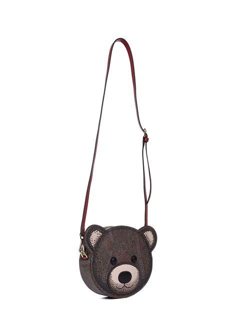 Etro Toys Shoulder bag Etro | 77132929 | 1N4502508600