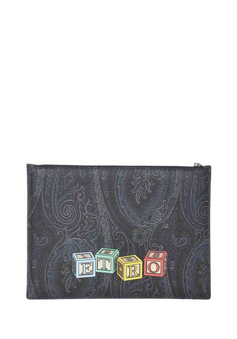 Etro I-Pad Case Etro | 77132862 | 1N4602431202