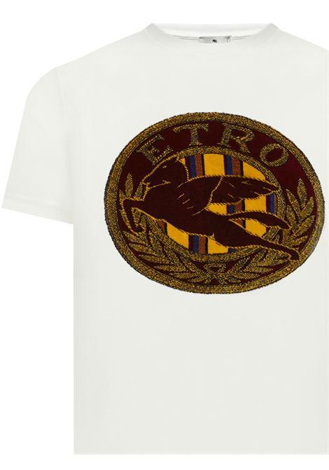 T-shirt Etro Etro | 8 | 1Y0208090990