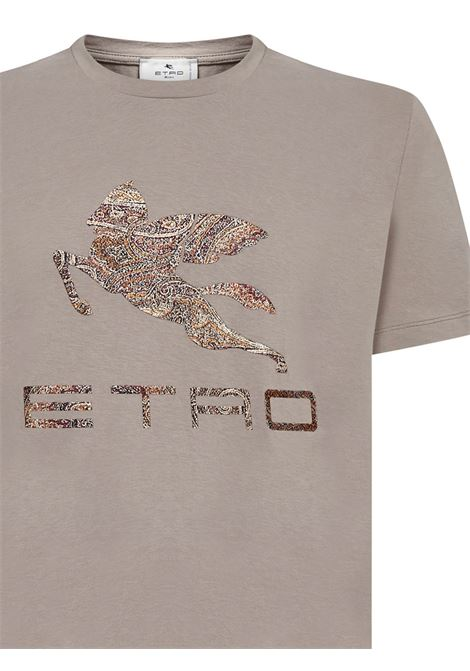 Etro T-shirt Etro | 8 | 1Y0209858800