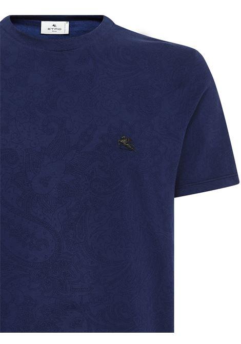 Etro T-shirt Etro | 8 | 1Y0209980200