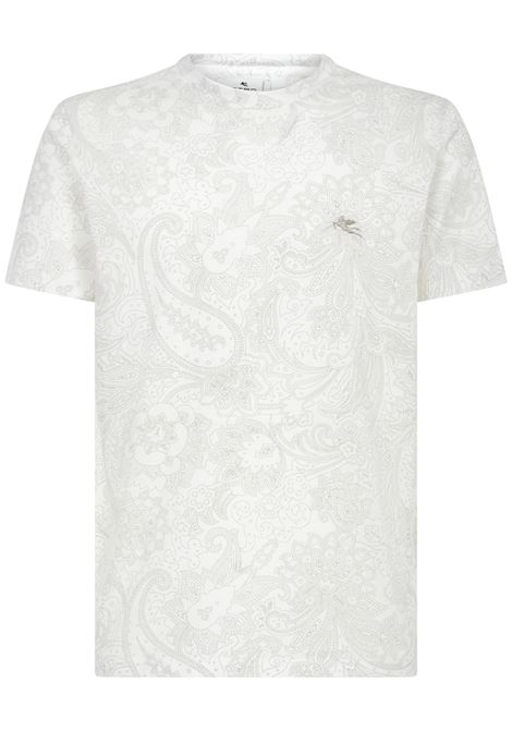 Etro T-shirt Etro | 8 | 1Y0209980991