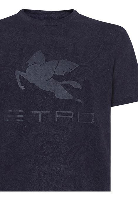 Etro T-shirt  Etro | 8 | 1Y0209991200