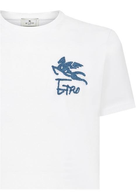 Etro T-shirt  Etro | 8 | 1Y0209999990