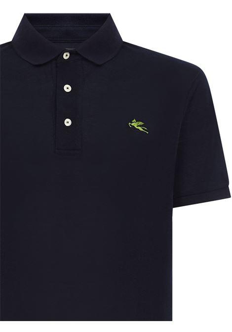 Etro Polo Shirt Etro | 2 | 1Y8009994200