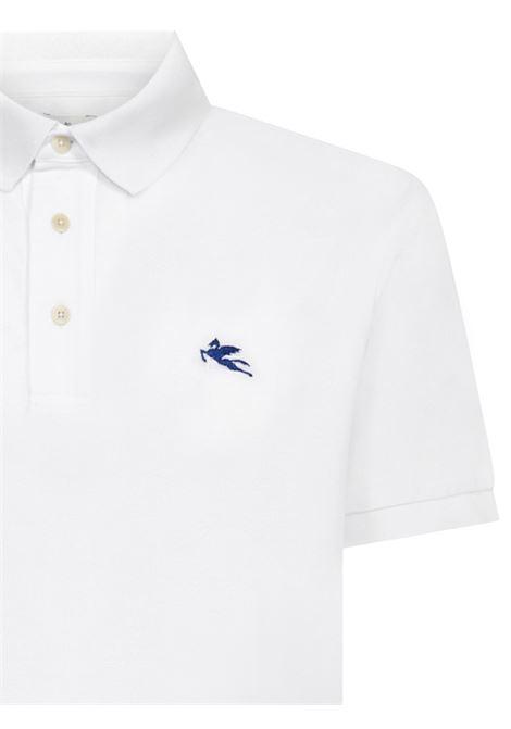 Etro Polo Shirt Etro   2   1Y8009994990