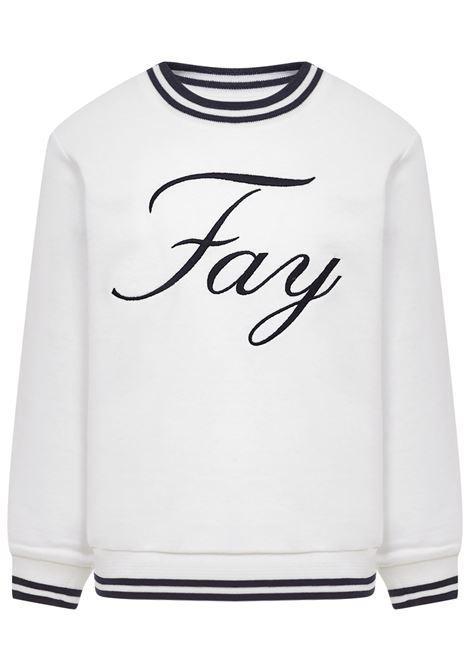 Fay Kids Sweatshirt Fay Kids | -108764232 | 5M4030MX050100