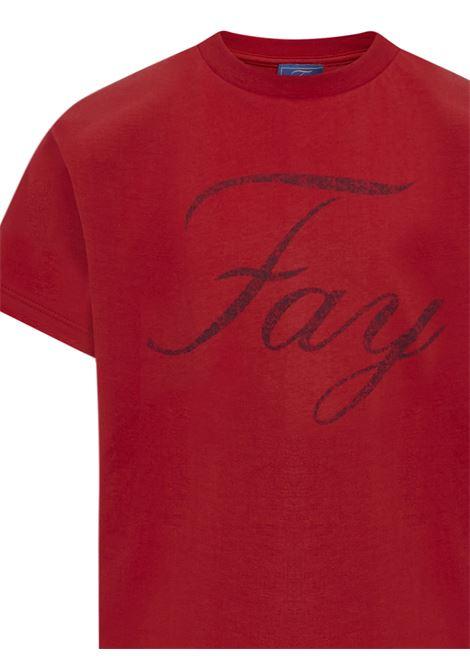 Fay kids T-shirt Fay Kids | 8 | 5O8031OX130409BL