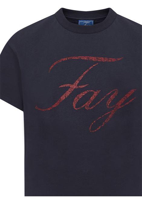 Fay kids T-shirt Fay Kids | 8 | 5O8031OX130621RO