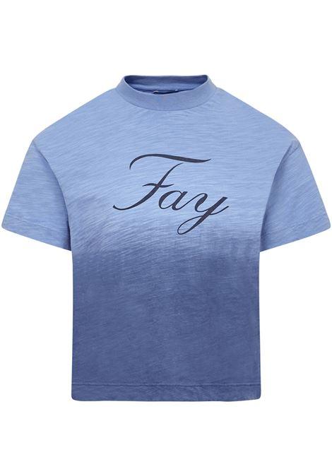 Fay Kids T-shirt Fay Kids | 8 | 5O8081OX300621
