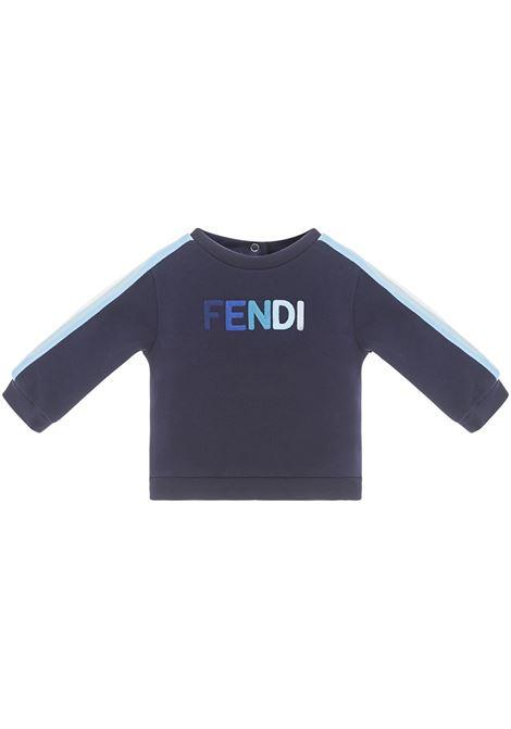 Fendi Kids Sweatshirt  Fendi Kids | -108764232 | BUH0255V0F0QB0