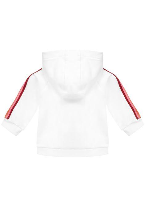 Fendi Kids Sweatshirt Fendi Kids | -108764232 | BUH0275V0F1DEQ