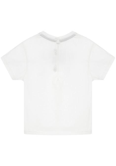 Fendi Kids T-shirt  Fendi Kids   8   BUI0117AJF0AKA