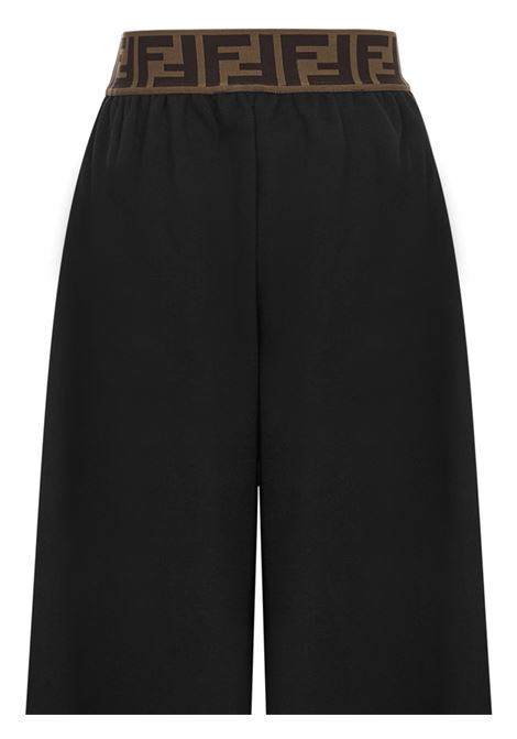 Fendi Kids Trousers Fendi Kids | 1672492985 | JFF2215V0F0GME