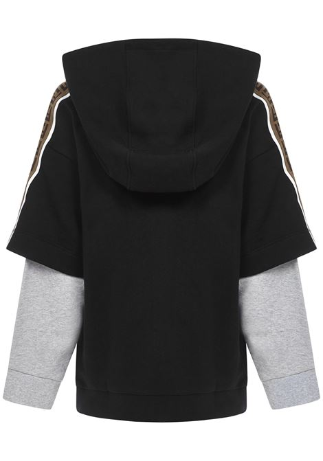 Fendi Kids Sweatshirt Fendi Kids | -108764232 | JMH144AEXMF0GME