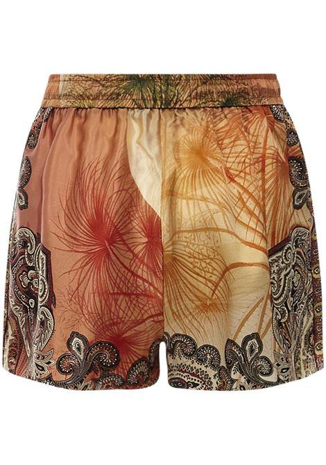 Shorts Glauco F.R.S. F.R.S. | 30 | MT000409TEF0559219