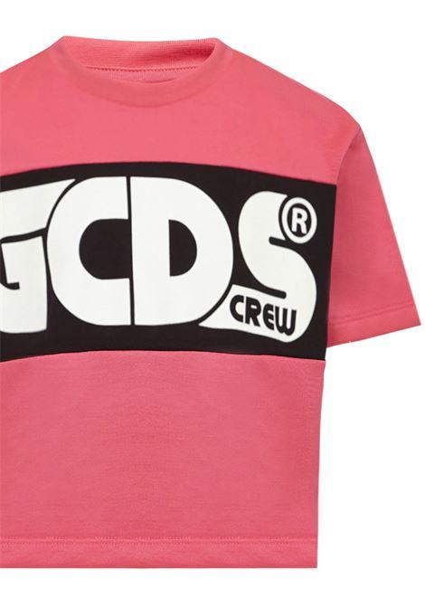 Gcds Kids T-shirt  Gcds kids | 8 | 027608FL134