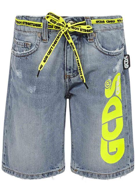 Gcds Kids Shorts  Gcds kids   30   027632200