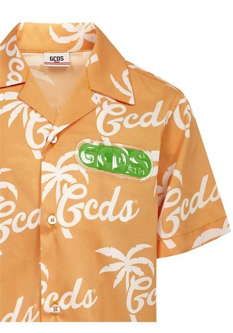 Gcds Kids Shirt  Gcds kids   -1043906350   027642033