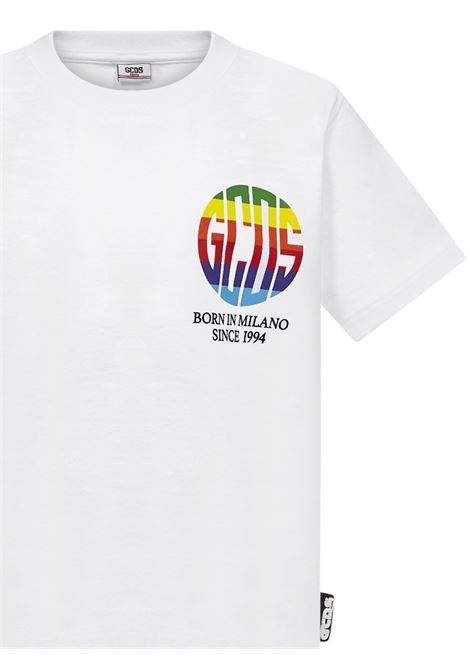 Gcds Kids T-Shirt Gcds kids | 8 | 027649001