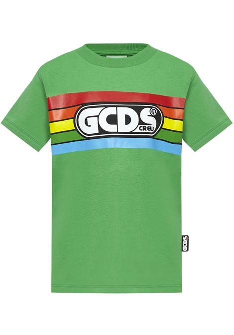 Gcds Kids T-Shirt Gcds kids | 8 | 027651080