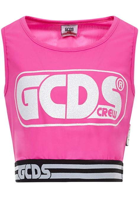 Gcds Kids Top Gcds kids | 40 | 027659FL200