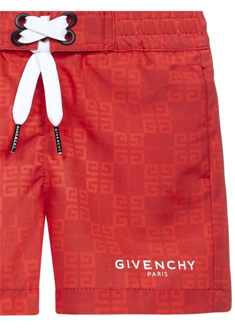 Givenchy Kids Swimsuit Givenchy Kids   85   H00039991