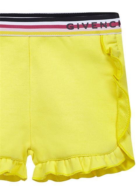 Shorts Givenchy Kids Givenchy Kids | 30 | H04101508