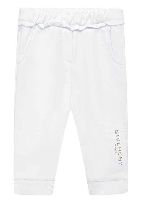 Givenchy Kids Trousers  Givenchy Kids | 1672492985 | H0410310B