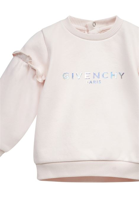 Givenchy Kids Sweatshirt  Givenchy Kids | -108764232 | H0516745S