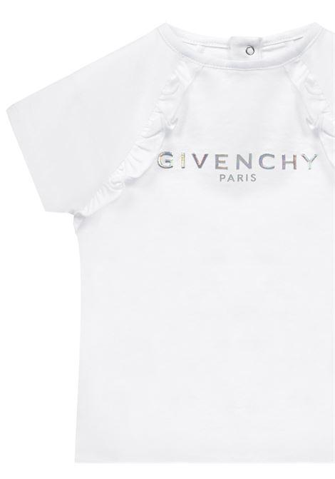 Givenchy Kids T-shirt  Givenchy Kids | 8 | H0516810B