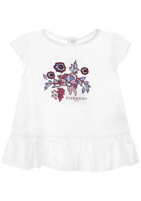 Givenchy Kids T-shirt  Givenchy Kids | 8 | H0517010B