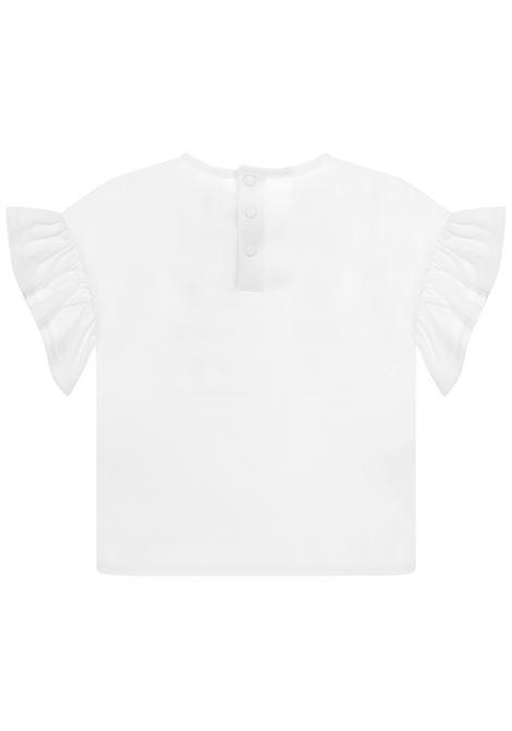 Givenchy Kids T-shirt  Givenchy Kids | 8 | H0517110B