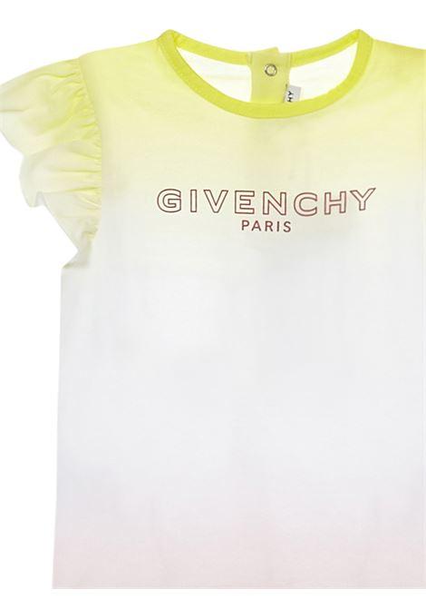 Givenchy Kids T-shirt  Givenchy Kids | 8 | H05172Z40